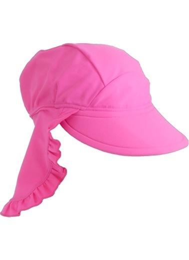 Banz Uv Korumalı Şapka Pembe